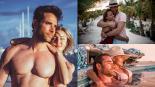 Angelique Boyer y Sebastián Rulli vuelven a levantar sospechas de embarazo tras romántica foto