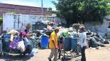 Malos olores de tiradero de basura en Cuautla causan molestia a vecinos