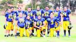 Panteras de Cuernavaca el equipo morelense que ha dejado huella en el futbol americano