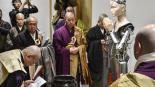 Androide predica la sabiduría en un templo budista en Japón