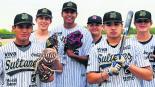 MORELOS sultanes beisbol