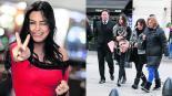 La Novia del Mundial estalla y demanda a periodista por dañar su imagen