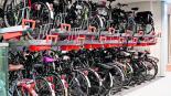 inauguran biciestacionamiento estacionamiento bicicletas más grande del mundo holanda