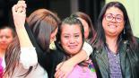 mujer gana juicio aborto acusada homicidio agravado caso juez exonera condena El Salvador
