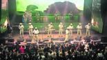 recodo concierto show los ángeles unión americana mariachi vargas