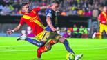 Pumas vs Morelia Liga MX ligar triunfos