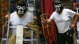 muere dr karonte luchador padre mistico original lucha libre