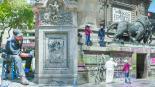 Paseo de la Reforma Ángel de la Independencia