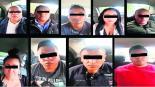detienen a presuntos secuestradores en Ecatepec