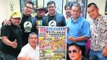 Arman el primer Festival Salsacumbiando para decir NO a la violencia en los bailes