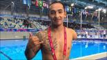 México llega a 39 medallas de oro  en Parapanamericanos