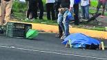 ciclista muere atropellado por auto metepec edomex