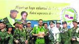 disidentes de las farc retoman lucha armada en Colombia