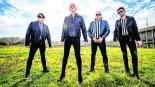 La banda Ilegales se presentará en Plaza Condesa tras éxito en el Vive Latino