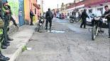 Sicarios plomean a radioperadora y a taxista en Cuernavaca ella murió en el hospital
