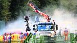 muere piloto frances accidente fórmula 2