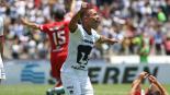 De último minuto, Pumas venció a Toluca