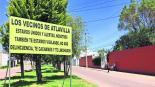 atracan casa ex alcaldesa atlacomulco vecinos delincuencia amenazan con linchar ladrones