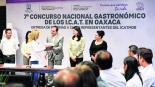 concurso nacional gastronómico estudiantes morelenses cuauhtémoc blanco cocina típica oaxaca