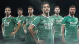 Wolverhampton homenajea a México con su tercer uniforme