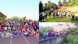 Escuela de atletismo de Cuautla el lugar que pule a los grandes