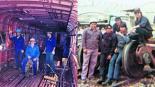 mexicanos creación ensamble stc metro veteranos primeros en méxico aniversario 50 años metro ciudad de méxico