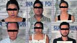 Detienen a banda de defraudadores en Morelos se hacían pasar por agencia de viajes