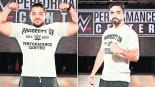 Hijo del Fantasma luchador mexicano WWE