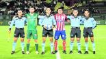 Tras diez años de preparación, el árbitro Michel Caballero debuta en Copa MX