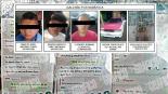 detienen banda que secuestraba asaltaba compradores autos tlalpan