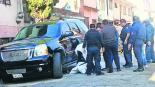 tiroteos en naucalpan deja dos muertos y seis heridos
