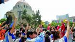 macrosimulacro México terremotos