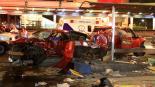 calzada de tlalpan accidente ciudad de mexico carambola stc metro villa de cortés