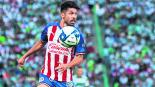 Chivas vs Atlas juego pase Liguilla