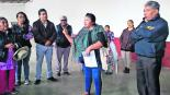 Desconocen gobernador indígena Toluca
