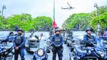despliegan operativo de seguridad en Morelos