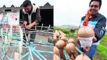 artesanos pirotecnia cohetes casillería menos pólvora ventas contingencia ambiental acusados de contaminar almoloya de juárez