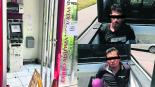Ladrones amarran vigilantes roban dinero cajero Morelos
