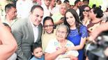 Cuauhtémoc Blanco presea Puño y Fuerza 19-S