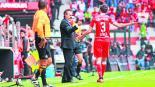 Ricardo La Volpe Atlas vs Toluca