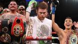 """México, por """"Dream Team"""" de boxeo en Tokio 2020"""