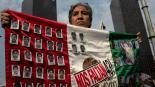 nos faltan 43 desaparicion en mexico septiembre ayotzinapa