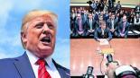 Denunciante Donald Trump funcionario CIA