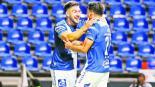 Puebla impone León segunda victoria