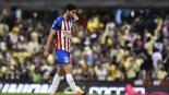 Briseño tras ser expulsado en el Clásico Nacional