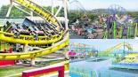 Parques diversiones CDMX incidente mortal Feria Chapultepec