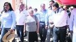 Cuauhtémoc Blanco gobierno Morelos crisis