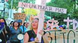feminicidios incrementan en el Valle de México GAM Ecatepec