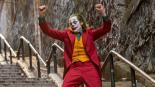 Fanático bailando Joker Monterrey