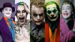 joker actores interpretaciones películas batman